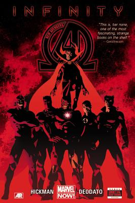 New Avengers 2 By Hickman, Jonathan/ Deodato, Mike (ILT)